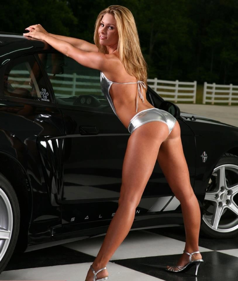 Cool Cars Hot Girls - Roundup 09