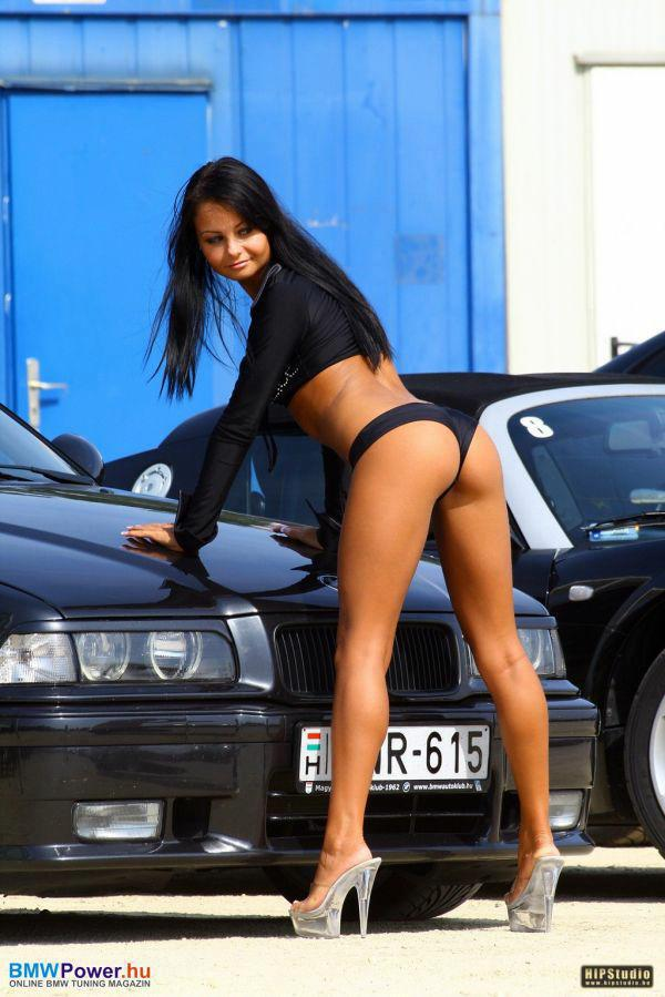 Cool Cars Hot Girls - Roundup 13