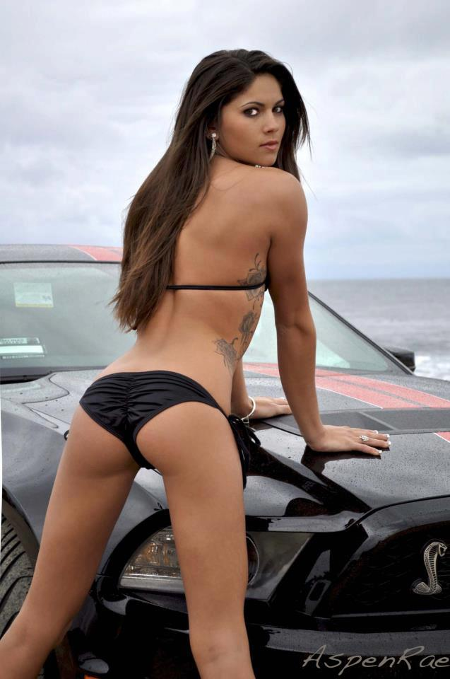 Cool Cars Hot Girls - Roundup 15