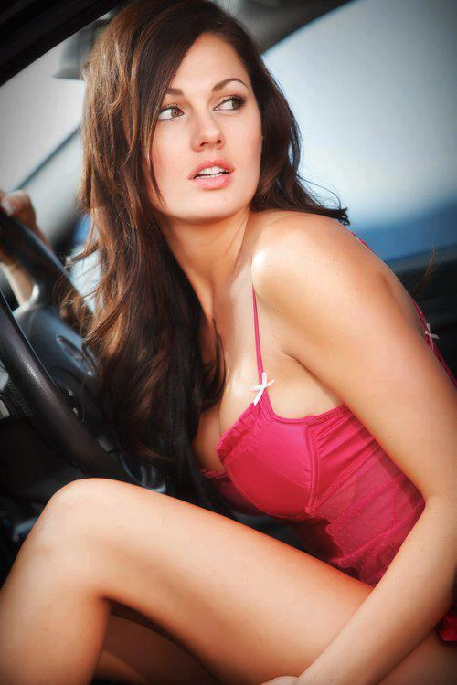 Cool Cars Hot Girls - Roundup 16