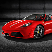 Cool Cars Pick - The Ferrari F430