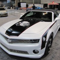 Cool Cars: Chicago Auto Show 2012