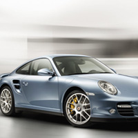Cool Cars: The Porsche 911 Turbo S
