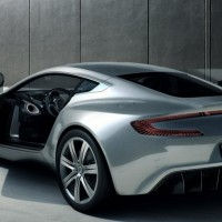 5 of the Most Expensive Cars